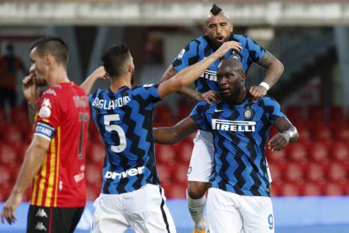 Assistir Lazio x Inter de Milão Campeonato Italiano AO VIVO