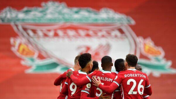 Liverpool busca triunfo na Champions.