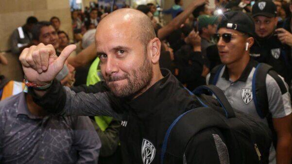 Palmeiras: técnico do Del Valle interessa, mas valor da multa rescisória dificulta possível acerto