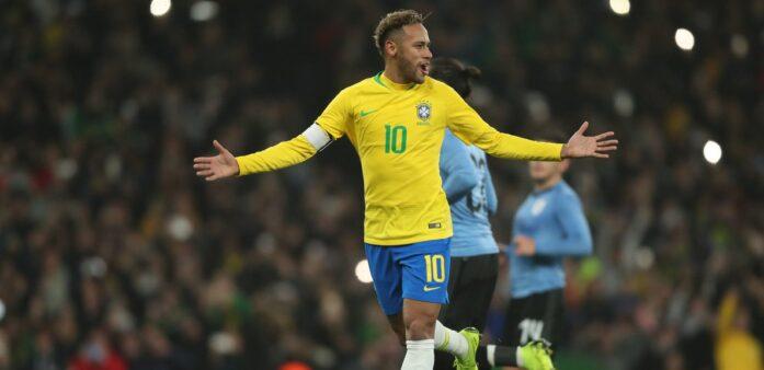 """Nilton César diz que Neymar é superestimado: """"Já vi 150 brasileiros melhores"""""""