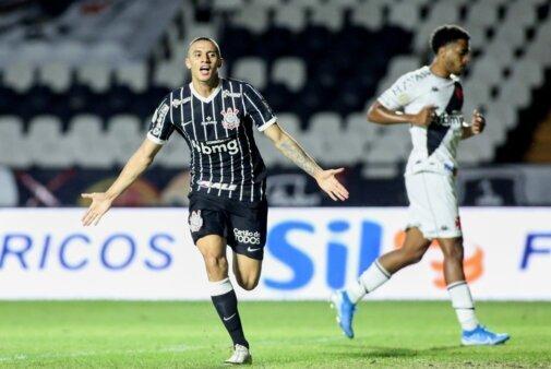 Lesão Mantuan Notícias do Corinthians