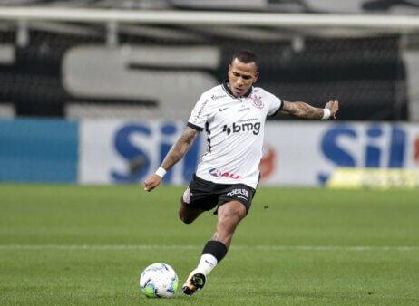 Otero retorna no Corinthians.