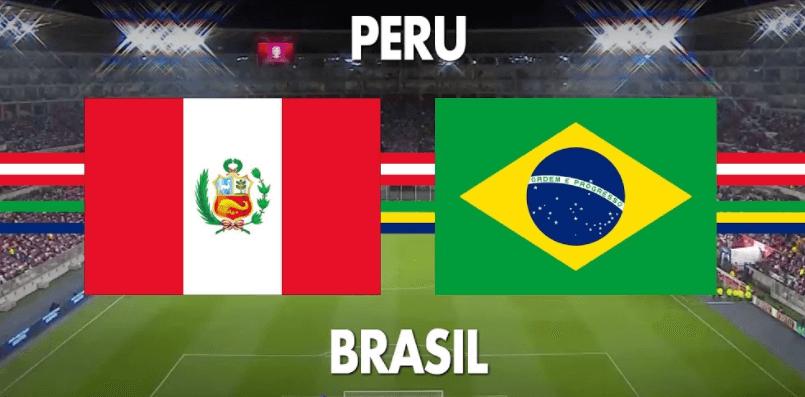 Brasil X Peru Ao Vivo Torcedores Noticias Sobre Futebol Games E Outros Esportes