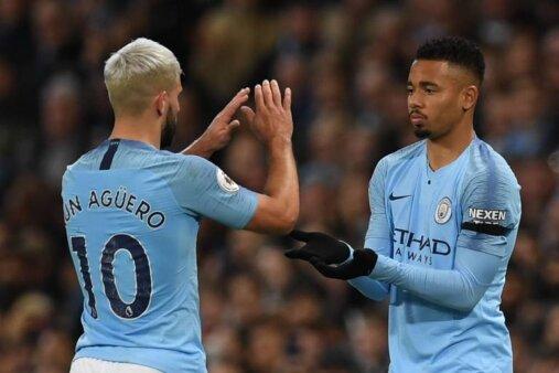 Provável escalação Manchester City Olympique Champions League