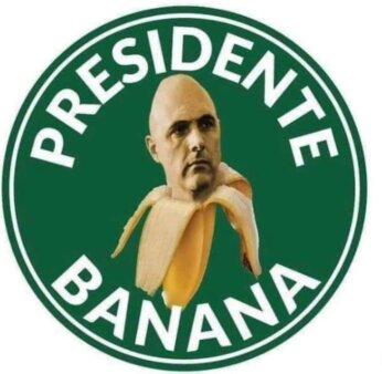 O presidente do Palmeiras, Maurício Galliote, foi um dos alvos dos memes do futebol brasileiro no último meio de semana