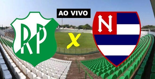 Assista Rio Preto x Nacional AO VIVO (Reprodução/ Arte: Torcedores)