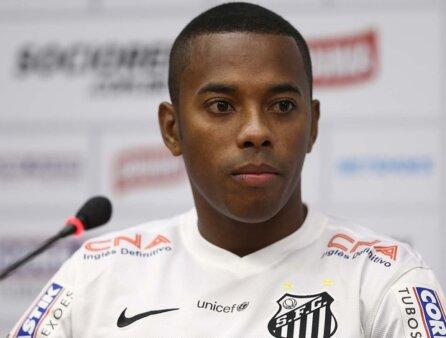 Presidente do Santos vai se reunir com advogados de Robinho, mas futuro do jogador já está definido