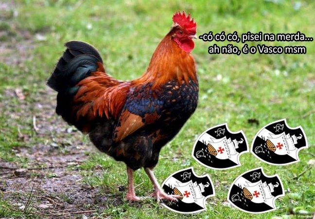 Vasco E Goleado Pelo Atletico Mg E Vira Piada Veja Os Principais Memes
