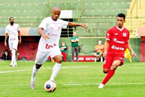 Assista Noroeste x Velo Clube AO VIVO pela semifinal do Paulistão Série A3 (Foto: Divulgação/ Facebook oficial EC Noroeste)