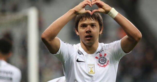 "Rizek elogia Romero ex-Corinthians: ""Está maior que Messi, Neymar e Cavani"""