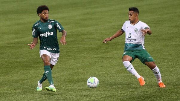 Onde assistir Goiás x Palmeiras AO VIVO pelo Brasileirão (Foto: Cesar Greco/ Flickr oficial SE Palmeiras)
