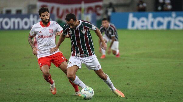 Internacional x Fluminense AO VIVO: como assistir na TV e online ao jogo do Brasileirão (Foto: Lucas Merçon/ Flickr oficial do Fluminense FC)