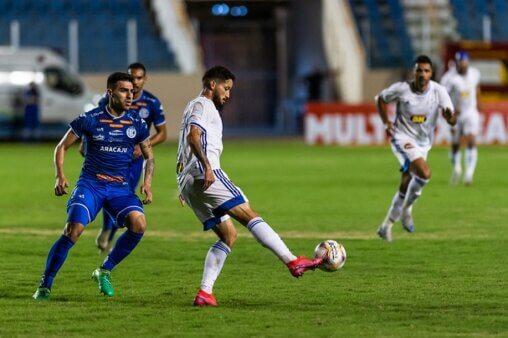 Cruzeiro x Confiança AO VIVO: onde assistir ao jogo do Brasileirão Série B (Foto: Bruno Haddad/ Flickr oficial do Cruzeiro EC)