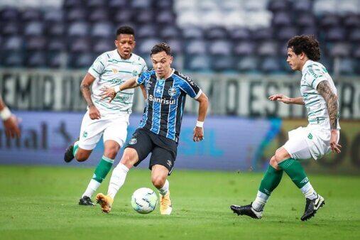 Confira tudo sobre Juventude x Grêmio pelas oitavas de final da Copa do Brasil (Foto: Lucas Uebel/ Reprodução/ Flickr oficial Grêmio FBPA)