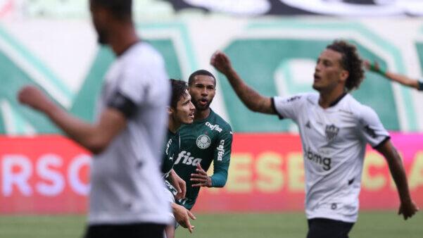 Palmeiras x Atlético