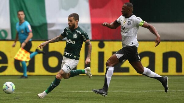 Confira tudo sobre Ceará x Palmeiras pelas quartas de final da Copa do Brasil (Foto: Cesar Greco/ Flickr oficial SE Palmeiras)