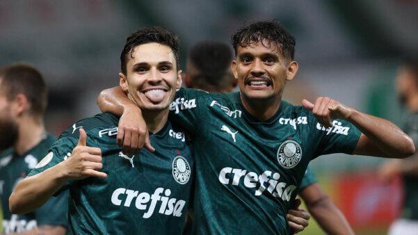 Palmeiras, Jogos do Palmeiras