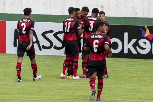 Flamengo x Chapecoense AO VIVO: assista ao jogo do Brasileirão Sub-20 (Foto: Marcelo Cortes/ Flickr oficial Flamengo)