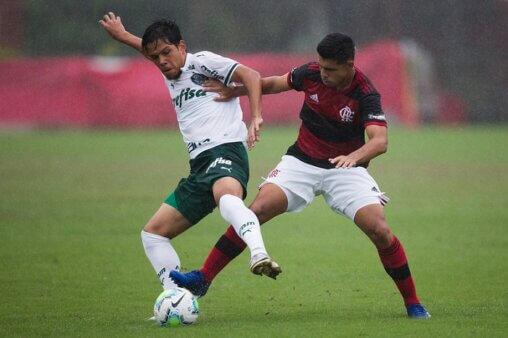 Palmeiras x Flamengo AO VIVO: saiba onde assistir ao jogo decisivo do Brasileirão Sub-17 (Foto: Gilvan de Souza/ Flickr oficial do Flamengo)