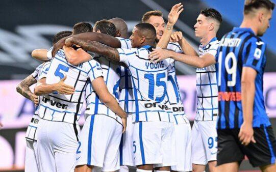Assistir Atalanta x Inter de Milão Campeonato Italiano AO VIVO
