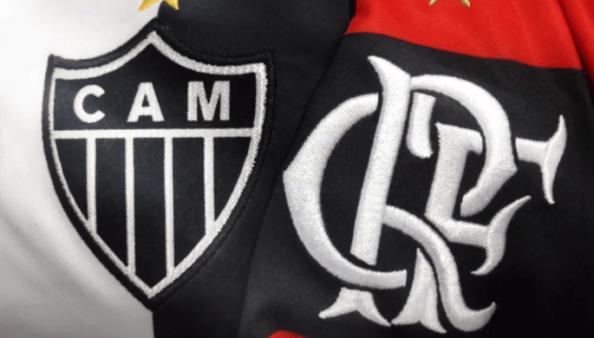 Atlético-MG x Flamengo AO VIVO: como assistir o Brasileirão Sub-20 na TV