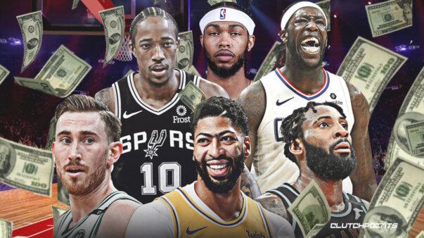 jogadores sem time na NBA