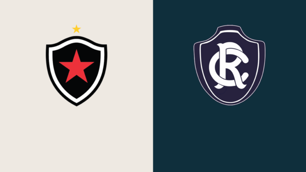 Botafogo-PB x Remo ao vivo
