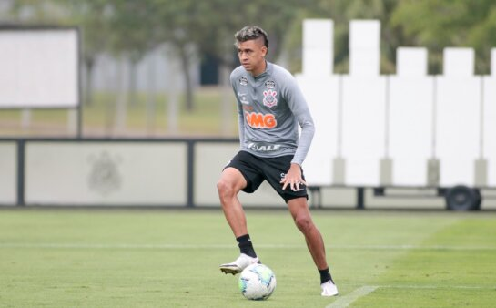 Números Cantillo Corinthians