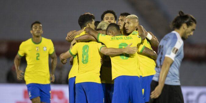 Eliminatórias Copa do Mundo Brasil