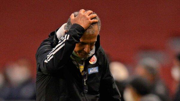 Carlos Queiroz deve deixar o comando da seleção colombiana