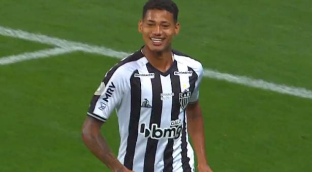Corinthians x Atlético