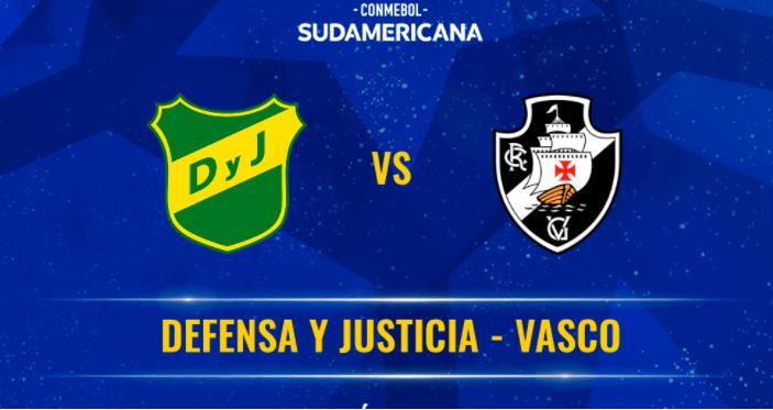 Defensa Y Justicia X Vasco Onde Assistir Escala U00e7 U00f5es E