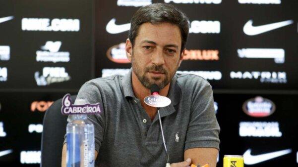 Duílio Andrés Sanchez eleição Corinthians