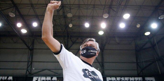 Durcesio Mello novo presidente Botafogo