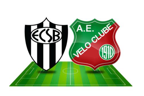EC São Bernardo e Velo Clube conquistam o acesso à Série A2 do Paulistão de 2021 (Reprodução/ Arte: Adriano Oliveira)