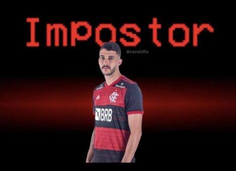São Paulo de Diniz goleia e Flamengo sofre com piadas ...