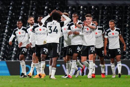 Fulham x Everton guia