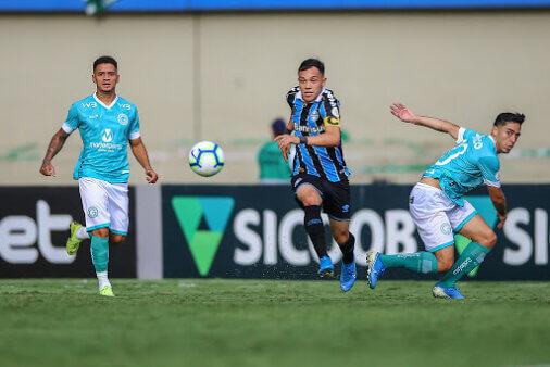 Assistir Grêmio x Goiás AO VIVO Brasileirão