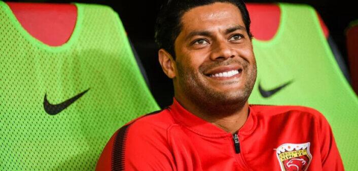 Hulk, Atlético-MG