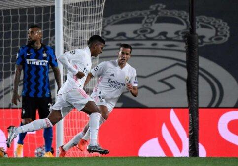 Inter de Milão x Real Madrid AO VIVO assistir Champions League