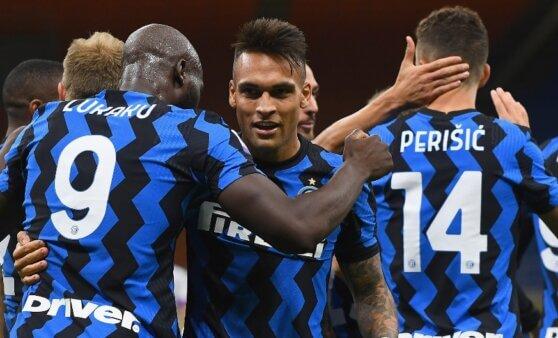Inter de Milão x Torino guia