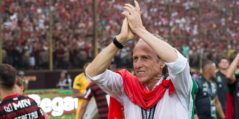 Ex-treinador avalia disputa de melhor treinador do mundo: Se o Flamengo tivesse ganho o Mundial, teria que ser eu