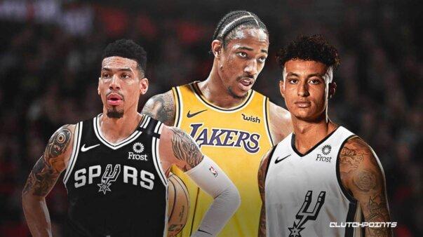 possíveis trocas pela NBA
