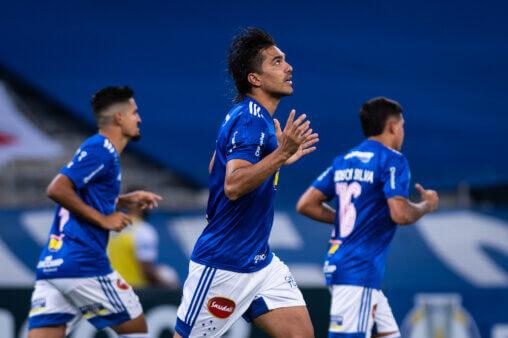 Marcelo Moreno Cruzeiro