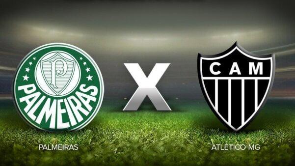 Palmeiras x Atlético-MG assistir ao vivo Atlético-MG x Palmeiras