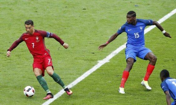 Assistir Portugal x França AO VIVO Liga das Nações