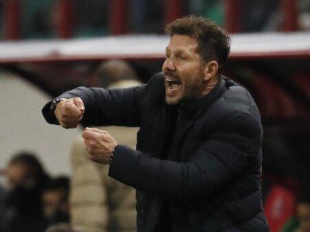 Provável escalação Atlético de Madrid Lokomotiv Champions League