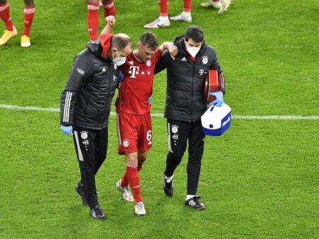 Provável escalação Bayern de Munique RB Salzburg Champions League