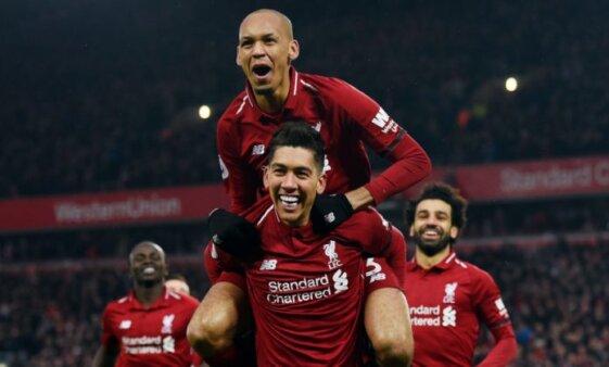 Provável escalação Liverpool Tottenham Premier League