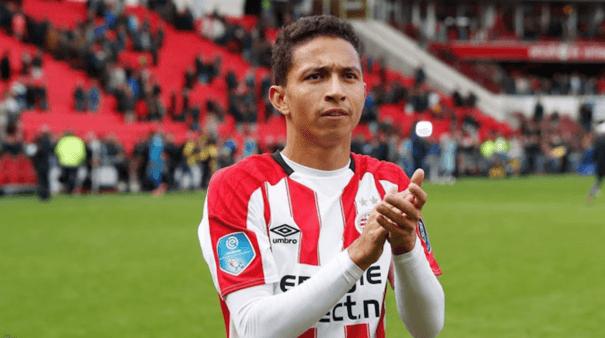 Mauro Júnior foi convocado para defender a seleção brasileira olímpica